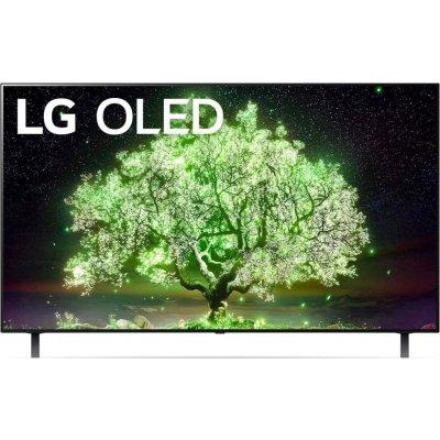 LG OLED55A13LA recenze