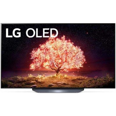 LG OLED55B13LA recenze