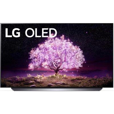 LG OLED55C11 recenze