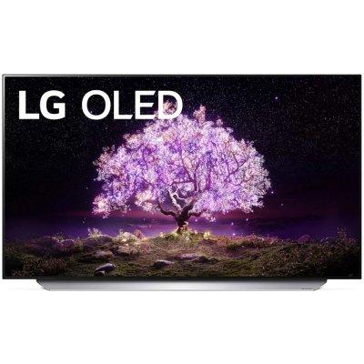 LG OLED55C12 recenze