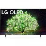 LG OLED65A13LA recenze