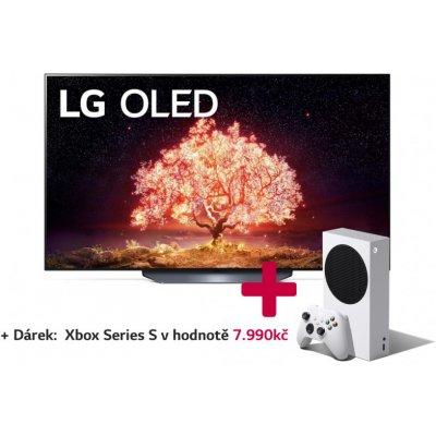 LG OLED65B13LA recenze