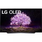 LG OLED65C11LB recenze