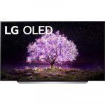 LG OLED65C12 recenze