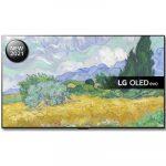 LG OLED65G1 recenze