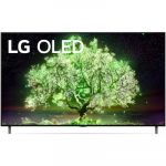 LG OLED77A1 recenze
