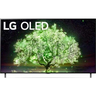 LG OLED77A13LA recenze