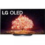 LG OLED77B13LA recenze
