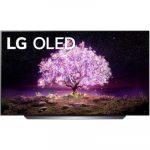 LG OLED77C11LB recenze