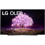 LG OLED77C12 recenze