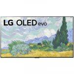 LG OLED77G13LA recenze