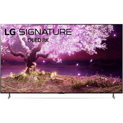 LG OLED77Z1 recenze