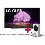 LG OLED83C11 recenze