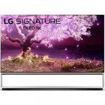 LG OLED88Z1 recenze