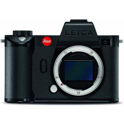 Leica SL2-S recenze