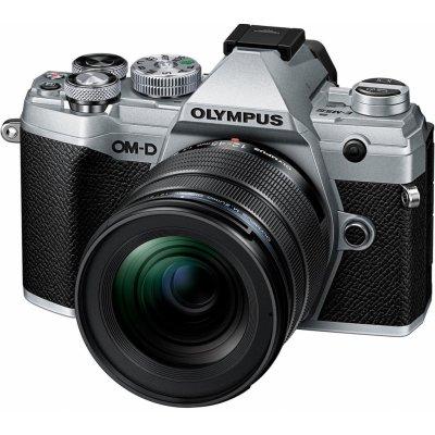 Olympus OM-D E-M5 Mark III recenze