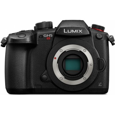 Panasonic Lumix DC-GH5S recenze