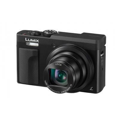 Panasonic Lumix DC-TZ90 recenze