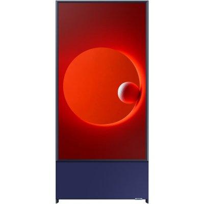 Samsung QE43LS05 recenze