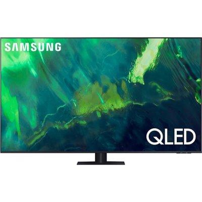 Samsung QE55Q75AATXXH recenze