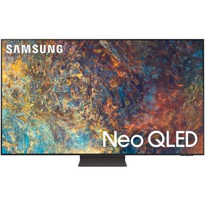 Samsung QE55QN91A recenze