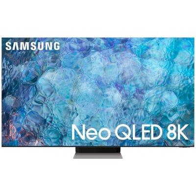 Samsung QE85QN900 recenze
