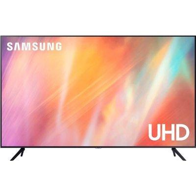 Samsung UE55AU8002 recenze
