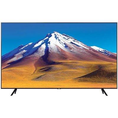 Samsung UE55TU7022 recenze