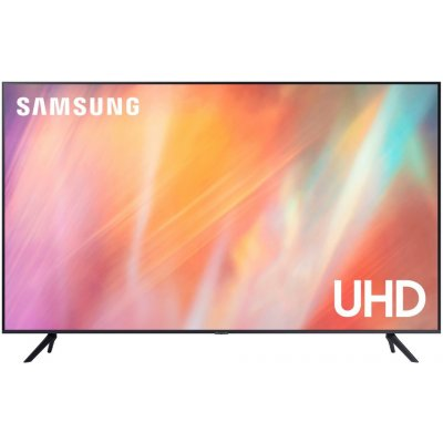 Samsung UE58AU7172 recenze