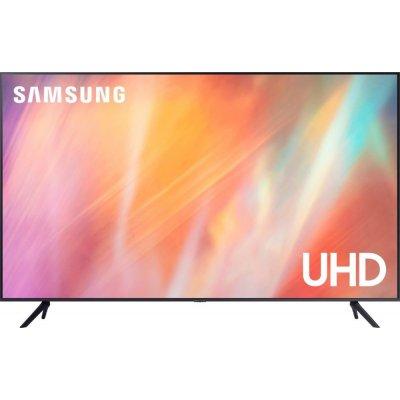 Samsung UE85AU7172 recenze