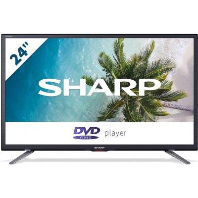 Sharp LC-24DHG5112E recenze