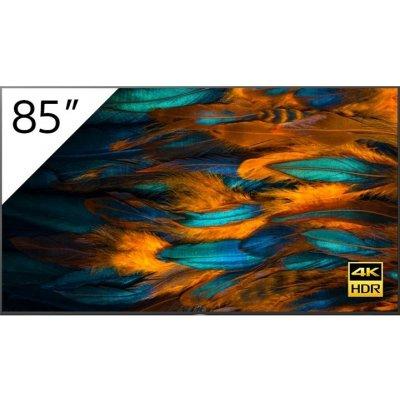 Sony Bravia FW-85BZ40H recenze