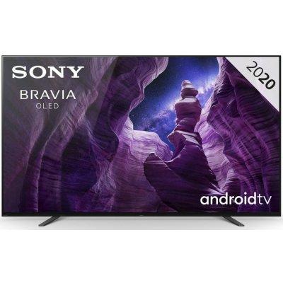 Sony KD-55A8 recenze