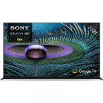 Sony XR-75Z9J recenze