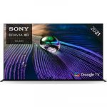 Sony XR-83A90J recenze