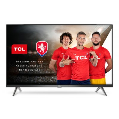TCL 40S615 recenze