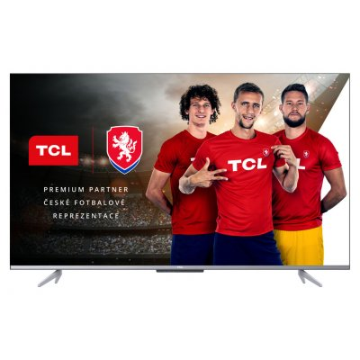 TCL 43P725 recenze