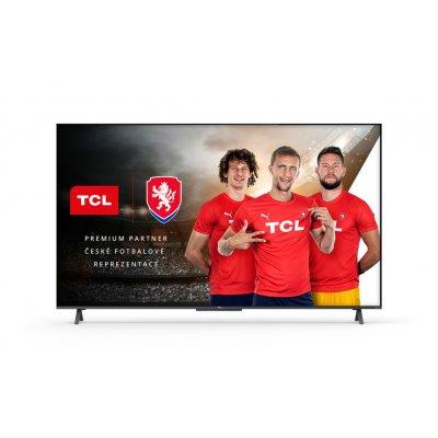 TCL 55C725 recenze