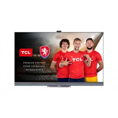 TCL 55C825 recenze