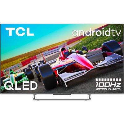 TCL 75C728 recenze