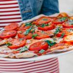 Výborná pizza během chvilky a v pohodlí domova. Pořiďte si pec na pizzu