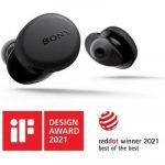Sony WF-XB700 recenze