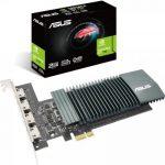Asus GT710-4H-SL-2GD5 90YV0E60-M0NA00 recenze