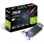 Asus GT710-SL-2GD5 90YV0AL1-M0NA00 recenze
