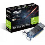 Asus GT710-SL-2GD5-BRK 90YV0AL3-M0NA00 recenze