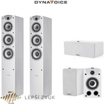 Dynavoice Magic HC 5.0 recenze