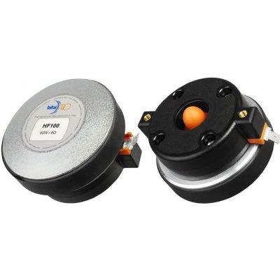 Faital Pro HF100 8/ohm recenze