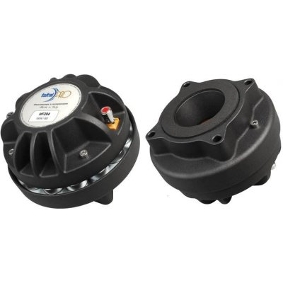 Faital Pro HF204 8/ohm recenze