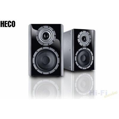 Heco Tresor recenze