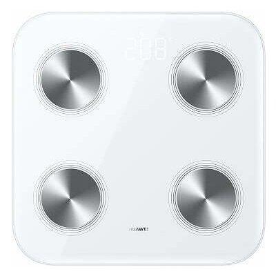 Huawei 3 White recenze